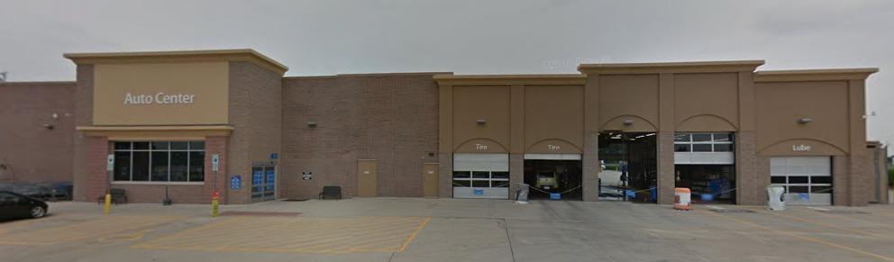 Walmart Tire Lube Express Reviews Lockport Il 60441 16241