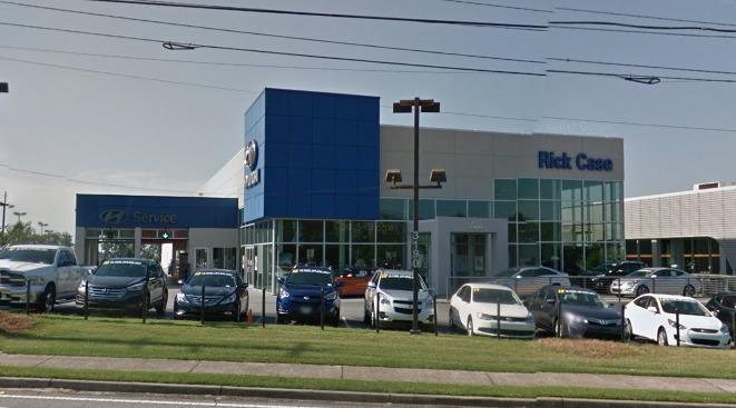 Rick Case Hyundai Duluth Reviews Duluth Ga 30096 3180 Satellite