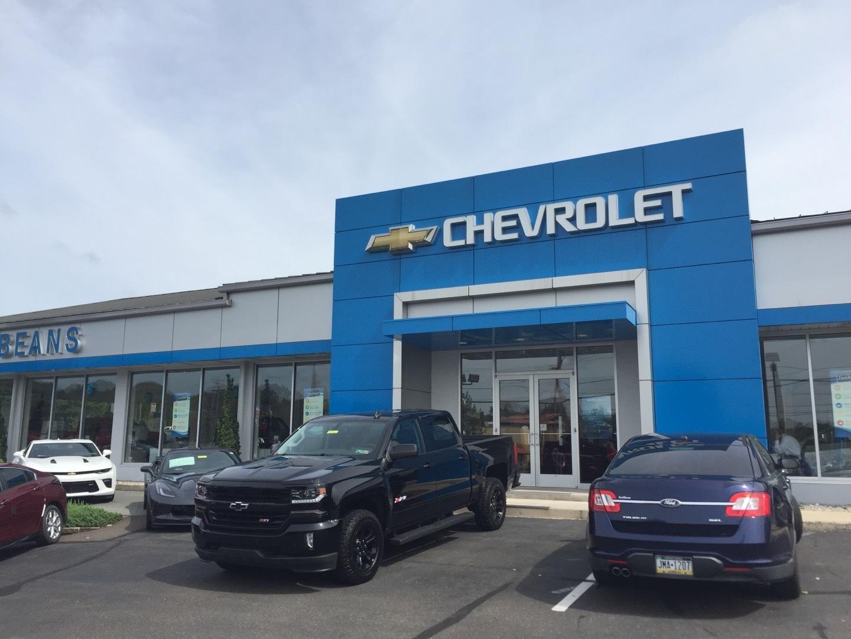 Fred Beans Chevrolet >> Fred Beans Chevrolet Reviews Doylestown Pa 18902 845 N Easton Rd