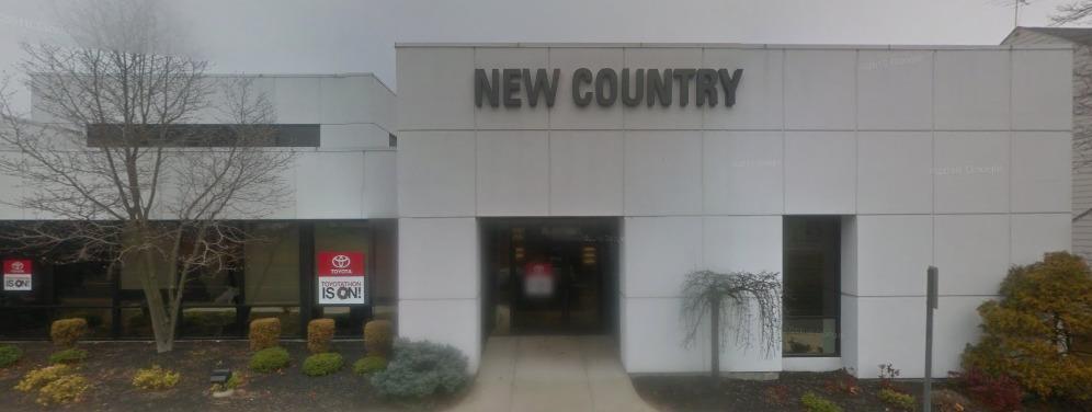 New Country Toyota Of Westport Reviews Westport Ct 06880 777
