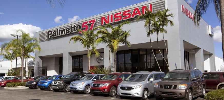 Palmetto57 Nissan reviews - Miami, FL 33055 - 16725 Nw 57Th Ave