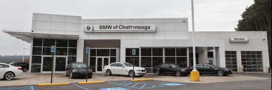 bmw of chattanooga reviews - chattanooga, tn 37421 - 6806 e brainerd rd