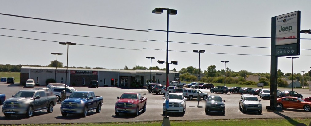 hiday chrysler jeep dodge reviews bluffton in 46714 1791 n main street hiday chrysler jeep dodge reviews