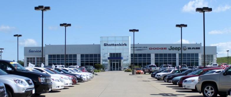 Shottenkirk Mount Pleasant >> Shottenkirk Chevrolet Buick Gmc Cadillac Reviews Mount Pleasant