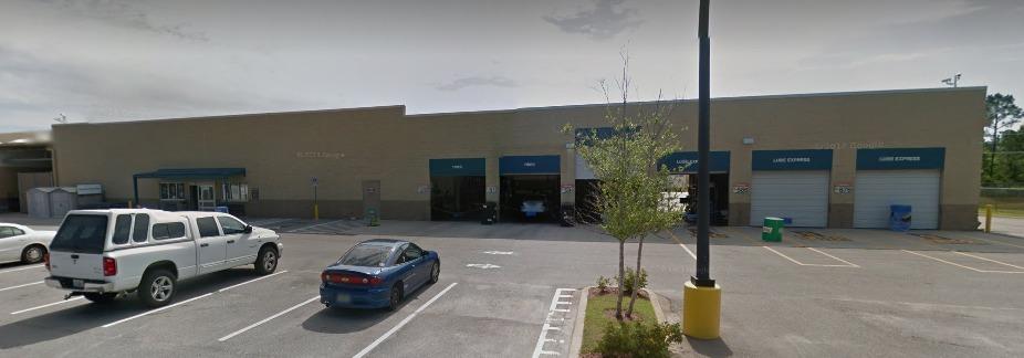 Walmart Tire & Lube Express reviews - Navarre, FL 32566