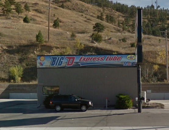 Big D Express Lube* reviews - Rapid City, SD 57702 - 2139 Jackson Blvd