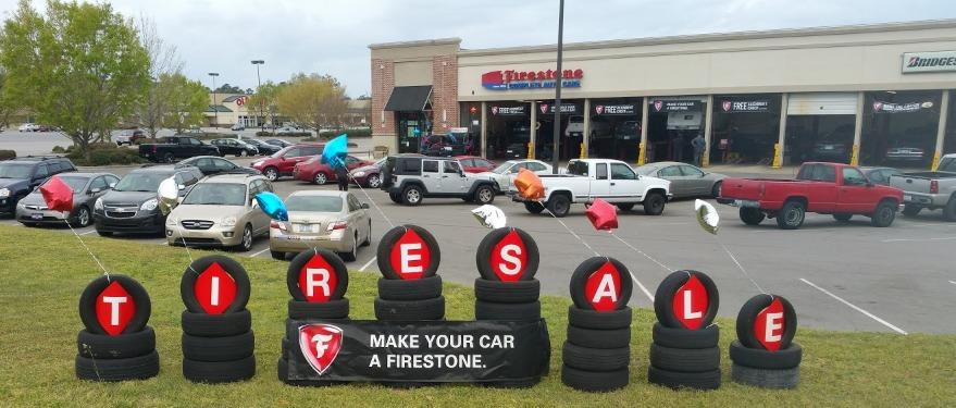 Firestone Complete Auto Care Reviews Wilmington Nc 28403 4416