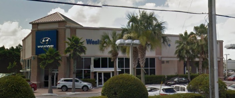 Hyundai Of Wesley Chapel Reviews   Wesley Chapel, FL 33543   27000 Wesley  Chapel Blvd
