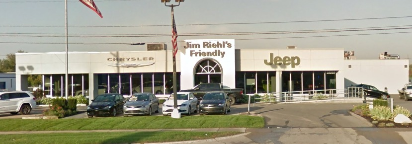 Jim Riehl Warren >> Jim Riehl S Friendly Chrysler Jeep Reviews Warren Mi 48093