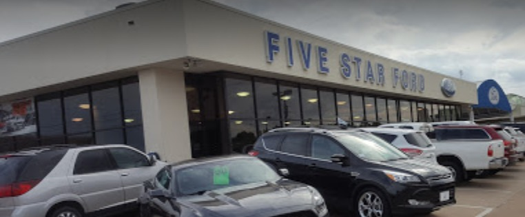 Sam Pack S Five Star Ford Reviews Plano Tx 75093 4400 W Plano