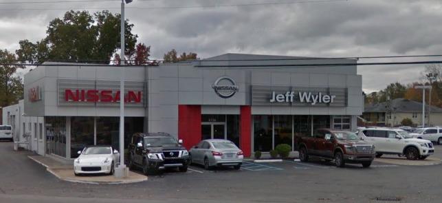 Jeff Wyler Nissan >> Jeff Wyler Nissan Of Louisville Reviews Louisville Ky