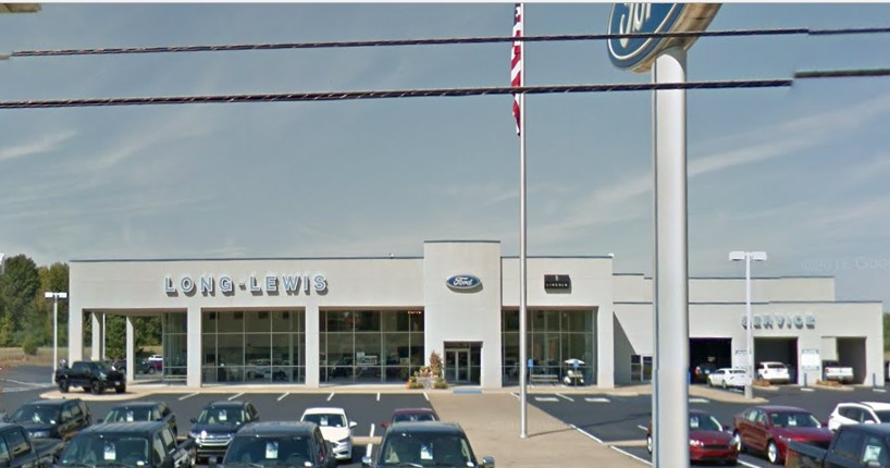 Long Lewis Ford Lincoln Reviews Corinth Ms 38834 1500 S Harper Rd