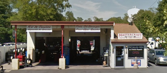 Mastercraft Discount Auto Tire Reviews Manahawkin Nj 08050 228