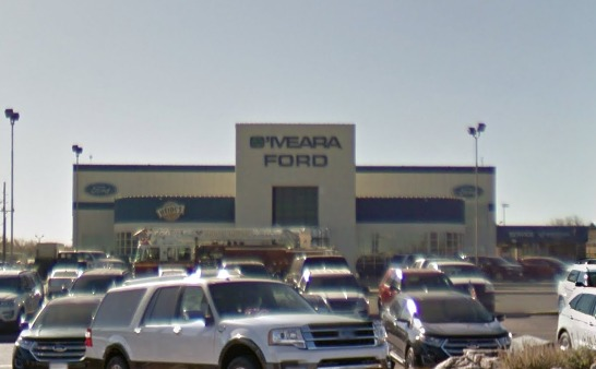 O Meara Ford >> O Meara Ford Center Reviews Northglenn Co 80234 400 W 104th Ave