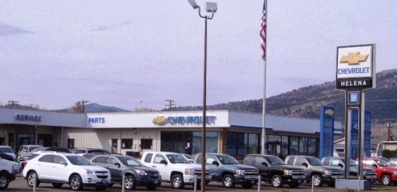 Lithia Chevrolet Buick Gmc Of Helena Reviews Helena Mt
