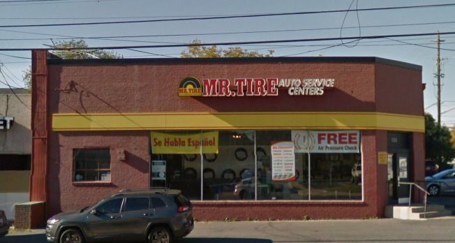 Make An Appointment Mr Tire Auto Service Centers >> Mr Tire Auto Service Centers Reviews Gaithersburg Md 20877 126