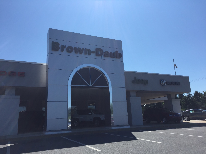 Brown Daub Jeep >> Brown Daub Reviews Easton Pa 18045 3903 Hecktown Rd