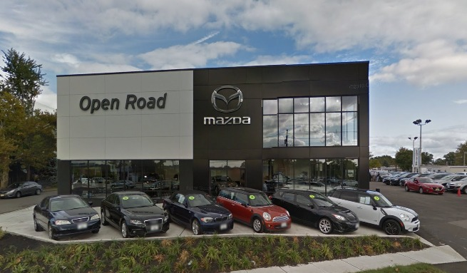 Mazda East Brunswick >> Open Road Mazda Of East Brunswick Reviews East Brunswick