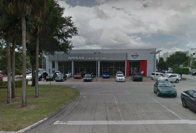 Coral Springs Nissan >> Coral Springs Nissan Inc Reviews Coral Springs Fl 33071 9350 W