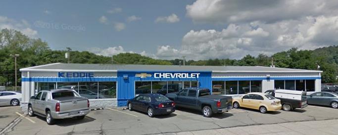 Keddie Chevrolet Reviews Vandergrift Pa 15690 200