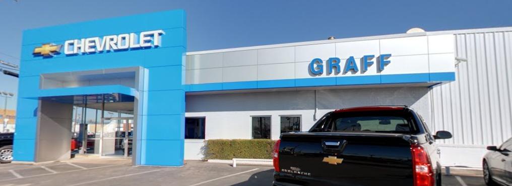 Graff Chevrolet Reviews Grand Prairie Tx 75050 1405 E Main St