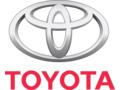 Toyota logo internet