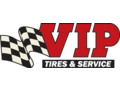 Vip tire   service