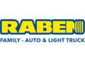 Raben family logo